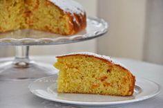 La cucina di Esme: Torta con farina di cocco e melone e ... le ricett...