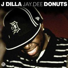 Donuts [LP] - VINYL - Larger Front