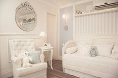 [New] The 10 Best Home Decor Today (with Pictures) Baby Bedroom, Baby Boy Rooms, Baby Room Decor, Girls Bedroom, Nursery Neutral, Fashion Room, Girl Room, Decoration, Toddler Bed