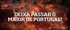 #benfica #maiordeportugal