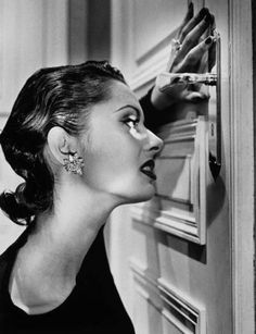 *unknown by Cecil Beaton -