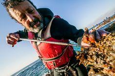 Percebeiro #TapiaDeCasariego #percebe #barnacle #gente #people #Asturias #ParaísoNatural #NaturalParadise #Spain