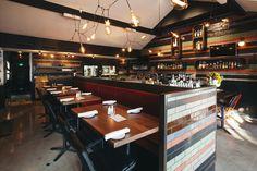 Mercado's Swanky New Taqueria Opens This Weekend in Studio City - Eater LA