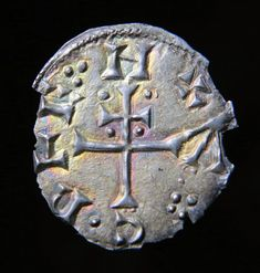 United Kingdom - Penny Viking Kingdom of York, Under Cnut - Silver Old British Coins, Archaeological Discoveries, Birth And Death, Viking Art, Metal Detecting, Old Coins, Shipwreck, Note Paper, Coin Collecting