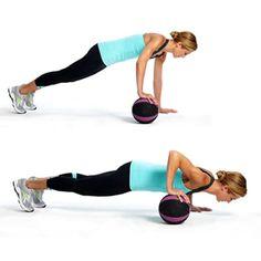 Veja algumas dicas de exercícios e alimentação que te ajudarão a eliminar a gordura localizada e tonificar e afinar o braço de uma vez por todas. Confira!