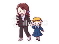 働く主婦 Tote Bag, Boys, Illustration, Fictional Characters, Baby Boys, Totes, Illustrations, Senior Boys, Fantasy Characters