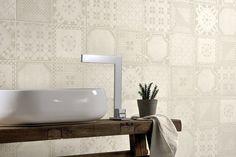 EVOKE | Ceramiche Fioranese piastrelle in gres porcellanato per pavimenti esterni e per rivestimenti interni.
