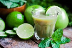 5 Daily Detox Recipes to Keep in Your Back Pocket