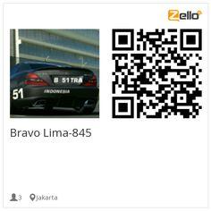 Zello channel