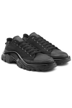 lowest price 080e7 39908 Adidas by Raf Simons - RS Detroit Runner Sneakers