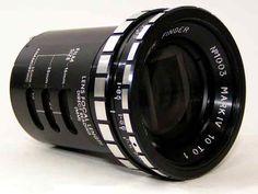 Directors Viewfinder - Manufactured by Alan Gordon Enterprises, Inc. - Hollywood, CA 90038 Camera Gear, Artemis, On Set, Cinematography, Binoculars, Lenses, Remote, Hollywood, Cameras
