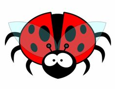 Learn to draw cartoon insects like a charming beetle in this easy and amusing tutorial!