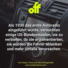 67 unglaubliche Fakten über Autos Volvo, Nissan, Volkswagen, Porsche, Car Facts, First Drive, Traffic Light, Koenigsegg, Car In The World