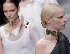 Givenchy: Paris Fashion Week Spring/Summer 2013