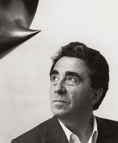 """Santiago Calatrava  """"You have to have endurance for this profession. You start a project as a young person, and then at the end you are another person. You are ready to go for your passion.""""  (architecture, sculpture)"""