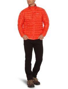 Intéressé par les vêtements de randonnée ? Profitez de nos promotions homme de -20% à -50%*. Visitez également notre boutique Randonnée et Camping.    Patagonia MS Ul Down Jacket Veste isolante homme Patagonia, http://www.amazon.fr/dp/B005687YDW/ref=cm_sw_r_pi_dp_TMZMrb1X1DY60