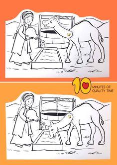 Trendy Older Children Activities Sunday School Kindergarten Sunday School, Sunday School Kids, Sunday School Activities, Sunday School Lessons, Sunday School Crafts, Lessons For Kids, Bible Lessons, School Children, Jesus Crafts