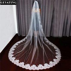 da6cf877bcc63 10 Best Bridal Veils images in 2017   Bridal veils, Alon livne ...