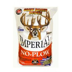Whitetail Institute Imperial No-Plow 9 LB