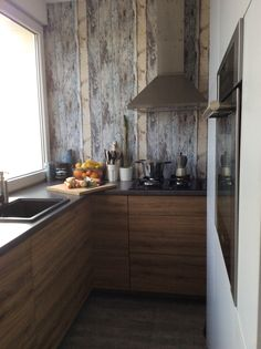 My kitchen, more at http://interiorsdesignblog.com