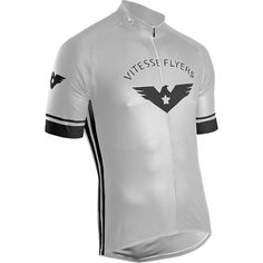 2932cb4d0 Sugoi Vitesse Flyers Jersey Cycling Clothing