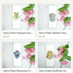 Hogwarts Bookmarks are on the store right now!!!!! You need to check them out they would make you feel so proud of your house!!   Link is on the bio! Hope to see you over at store! . #bookmarks #hogwarts #harrypotter #bookworm #instabook #etsy #deal #coupon #pixelstudioshop