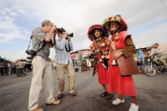 Professional Photographer to the Rescue: tell a story with your travel photography | Digital Camera World