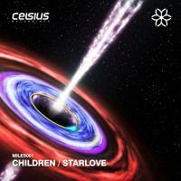 MILES001 - Children / Starlove by Celsius Recordings on SoundCloud #drumnbass #liquid
