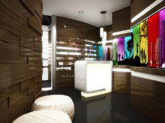 Office Reception · Medical DesignOffice ReceptionWhite FurnitureOffice ...