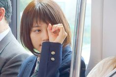 "[Trailer, Eng. sub] Sota Fukushi x Kasumi Arimura, J live-action movie of manga ""Strobe Edge"". Release: 03/14/2015 https://www.youtube.com/watch?v=KbpG8vxBEPU"