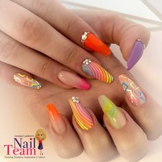 Nails, Beauty, Design, Art, Finger Nails, Art Background, Ongles, Kunst
