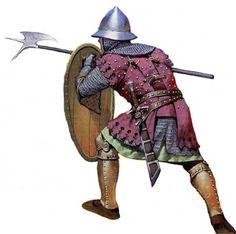 Испанский рыцарь