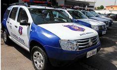 Canadauence TV: Guarda municipal é assaltado durante ronda em Jaca...