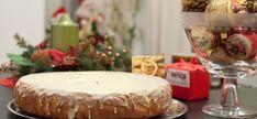 Vasilopita Cake (Greek New Year's - My Greek Dish Vasilopita Cake, Vasilopita Recipe, Greek Desserts, Greek Recipes, Greek Cake, Cake Recipes, Dessert Recipes, New Year's Cake, Greek Dishes