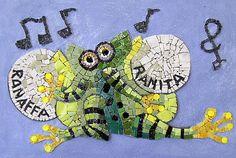 Mosaic art