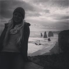 #Australia#straya#oz#downunder#aussiland#melbourne#southaustralia#greatoceanroad#twelveapostles#beach#cliffs#clouds#adelaide#cold#winter#rocks#blond#girl#travellingtheworld#travelling#backpacking#throwback#wanderlust#gopro#goprohero by sophi_a_lina