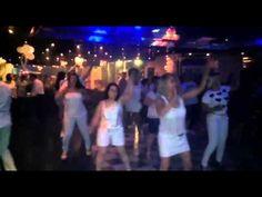 São Paulo - Danceteria anos 80 - Pyramid's no Clube Juventus. Bons tempos em que dançar em uma danceteria era a prioridade e o que mais as pessoas gostavam de fazer. Não havia encrencas, bangunça. Muita música, dança e alegria.