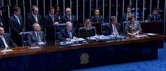 Noticias ao Minuto - Acompanhe ao vivo a defesa de Dilma no Senado