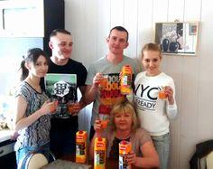 Zaklecie na szczescie: Kampania soków Fortuna Karotka PLUS #sokfortuna #KarotkaPlus
