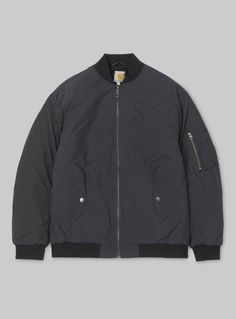 Carhartt WIP W  Daby Jacket im offiziellen Online Shop kaufen.   Versand am  selben Werktag und kostenlose Retouren. ec06e1e2f6