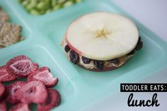i'm excited to have kelsey nixon back to share some of her ideas for creating the perfect lunches...