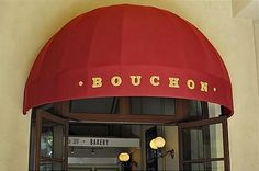 Bouchon Bakery in Napa Valley. Best homemade nutter butters I've ever had!