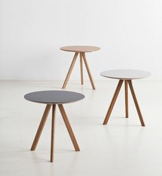 Copenhague Round Cafe Table CPH20