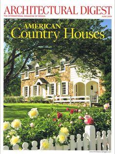 Most Popular Home Decor Magazines