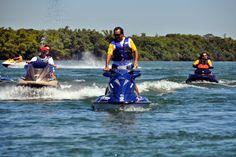 ENEMOTOS: Lagos do Iguaçu são destino do Jet Tour Sea-Doo ne...