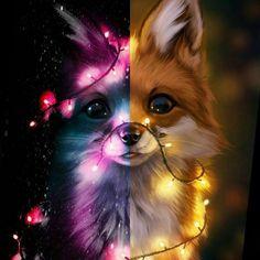 Cute Disney Drawings, Cute Animal Drawings Kawaii, Cute Cartoon Animals, Cute Drawings, Cute Puppy Wallpaper, Cute Pokemon Wallpaper, Animal Wallpaper, Baby Animals Super Cute, Cute Little Animals