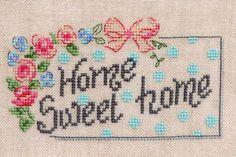 "Moja pasja, mój świat: Home sweet home - ""So British"" - Véronique Enginger"