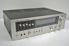 FISHER C-2220 Gadget, Fisher, Audio, History, Amp, Vintage, Historia, Vintage Comics, Gadgets
