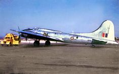 Aircraft of the R.A.F. and S.A.A.F. during World War II (9)