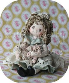 Dolci Bambole : Lovely bears ........